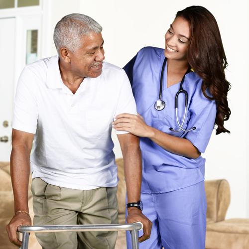 home nursing services in tripunithura
